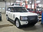 2006 Land Rover Range Rover Supercharged in Saskatoon, Saskatchewan