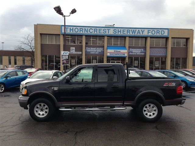 used ford expedition toronto ontario