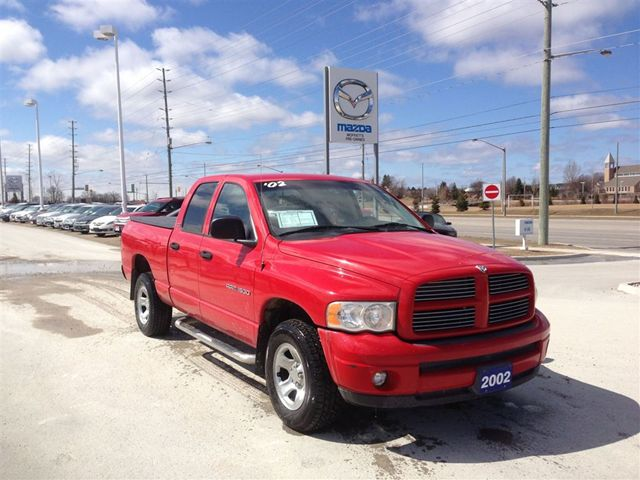 2002 Dodge Ram 1500 4 7 Used Engine For Sale