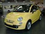 2012 Fiat 500 Lounge in Gatineau, Quebec
