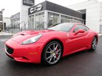 2010 Ferrari California           in Mississauga, Ontario