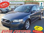 2008 Volvo V50