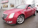 2009 Cadillac CTS w/1SA in London, Ontario