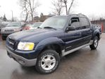 2002 Ford Explorer Sport Trac Convenience in London, Ontario