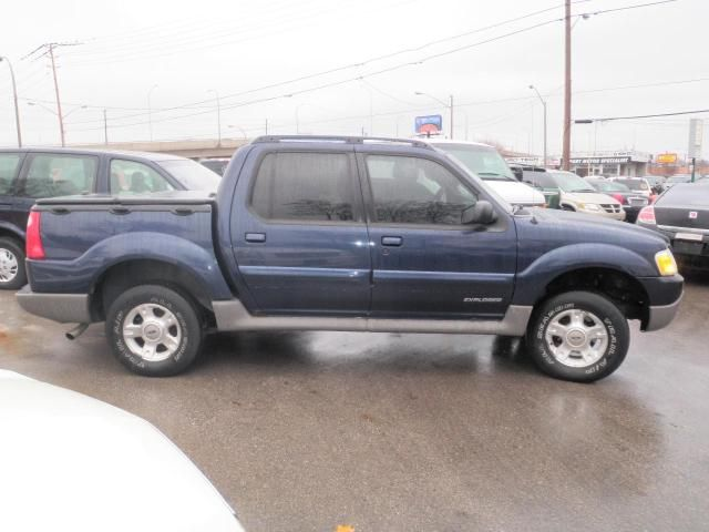 2002 ford explorer sport trac convenience london ontario used car. Cars Review. Best American Auto & Cars Review