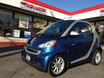 2008 Smart Fortwo *PASSION* .AUTO. SUNROOF . HEATED SEATS . ALLOYS in Kitchener, Ontario