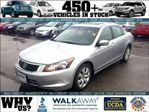 2008 Honda Accord $138/BI-WEEKLY BAD CREDIT OK * AT 4.79% in London, Ontario