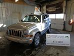 2007 Jeep Liberty Limited in Yellowknife, Northwest Territory