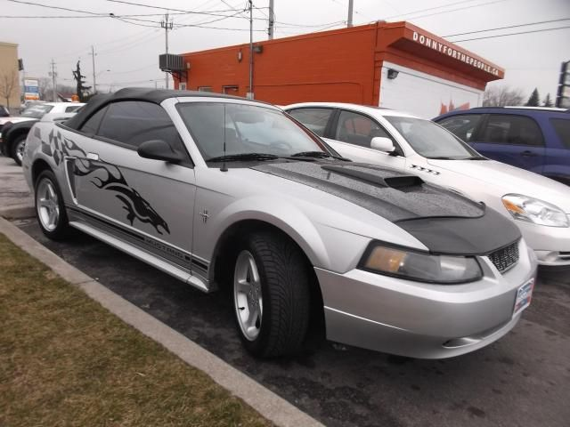 Ford mustang deals ontario