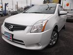 2010 Nissan Sentra 2.0 S in Windsor, Ontario
