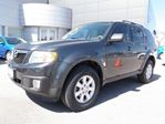 2009 Mazda Tribute