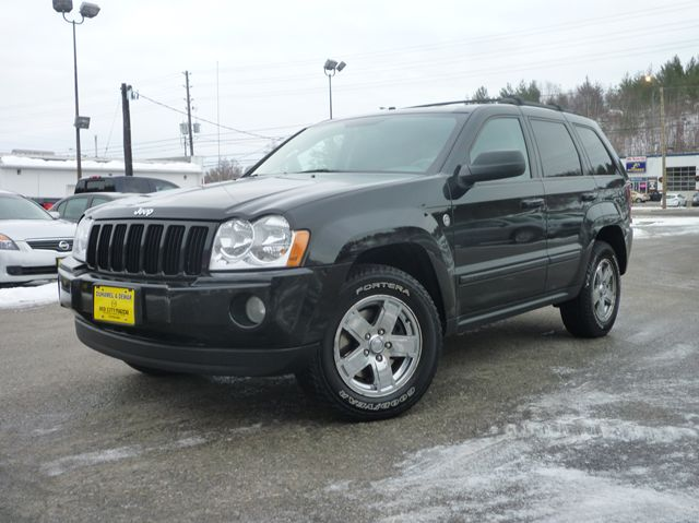 2007 jeep grand cherokee laredo sudbury ontario used car for sale. Black Bedroom Furniture Sets. Home Design Ideas