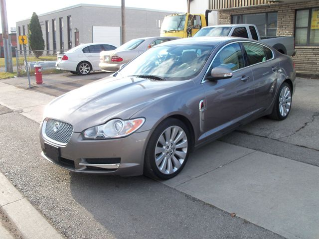 2009 Jaguar XF Premium Luxury in Mississauga, Ontario