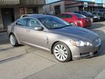 2009 Jaguar XF Premium Luxury in Mississauga, Ontario image 2
