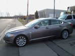 2009 Jaguar XF Premium Luxury in Mississauga, Ontario image 7