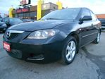 2007 Mazda MAZDA3 Auto 4 Door Loaded in North York, Ontario