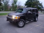 2006 HUMMER H3 LEATHER & SUNROOF in Ottawa, Ontario