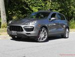 2011 Porsche Cayenne Turbo in Surrey, British Columbia