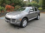 2010 Porsche Cayenne S in Langley, British Columbia