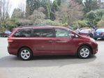 2011 Toyota Sienna