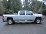 2010 Chevrolet Silverado 2500HD