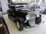1931 Dodge Magnum