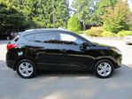 2011 Hyundai Tucson GLS in Langley, British Columbia