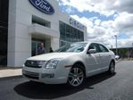 2008 Ford Fusion Cuir + Toit in Montreal North, Quebec