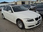 2009 BMW 3 Series 323i PREMIUM PAKG LEATHER SUN ROOF in Oakville, Ontario
