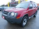 2002 Nissan Xterra XE Auto 4x4 Super Clean in North York, Ontario