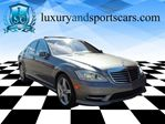 2010 Mercedes-Benz S-Class S450 $354/B.W 4MATIC AMG PREMIUM SPORT PACKAGE NAV in Woodbridge, Ontario