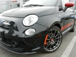 2013 Fiat 500 NEW Abarth!!!PREM STITCHED SEATS, TURBO CHARGED, B in Thornhill, Ontario