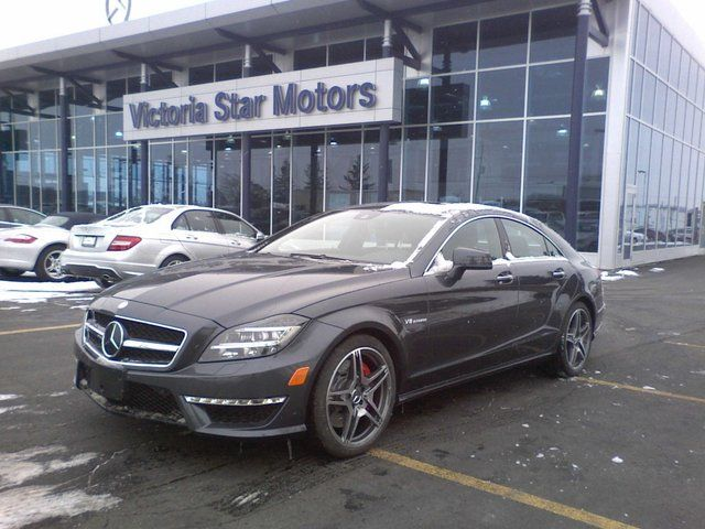 2013 mercedes benz cls class cls63 amg kitchener for 2013 mercedes benz cls class