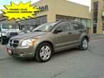 2008 Dodge Caliber SXT Sport Wagon in Kingston, Ontario