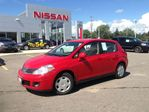 2008 Nissan Versa 1.8 S in Orangeville, Ontario