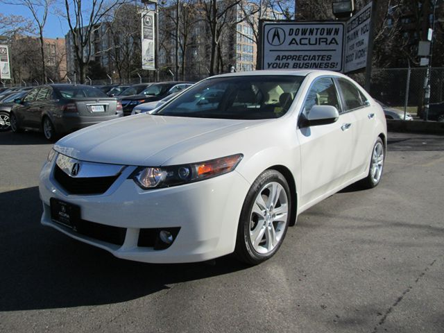 2010 acura tsx v6 tech at toronto ontario used car for sale. Black Bedroom Furniture Sets. Home Design Ideas