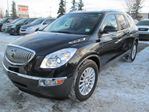 2012 Buick Enclave CXL AWD - LEATHER in Calgary, Alberta