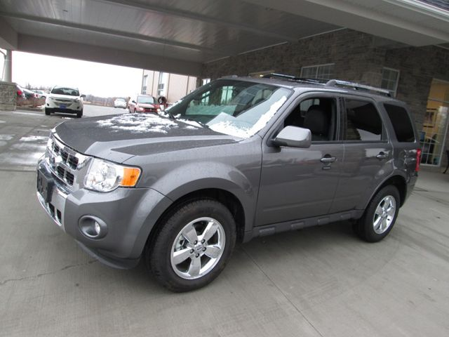 2012 ford escape limited sport utility guelph ontario used car for sale. Black Bedroom Furniture Sets. Home Design Ideas