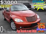 2007 Chrysler PT Cruiser Hatchback  TOURING in Langley, British Columbia