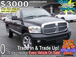 2007 Dodge RAM 1500 Quad Cab 4X4 LARAMIE in Langley, British Columbia