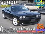 2010 Dodge Challenger Coupe in Langley, British Columbia