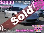 2005 Chevrolet Corvette Coupe   *SOLD* in Langley, British Columbia