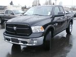 2013 Dodge RAM 1500 Quad Cab 4X4 OUTDOORSMAN SLT in Langley, British Columbia image 15