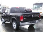 2013 Dodge RAM 1500 Quad Cab 4X4 OUTDOORSMAN SLT in Langley, British Columbia image 5