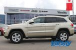 2012 Jeep Grand Cherokee Laredo - Panoramic Sunroof & Heated Seats! in Calgary, Alberta