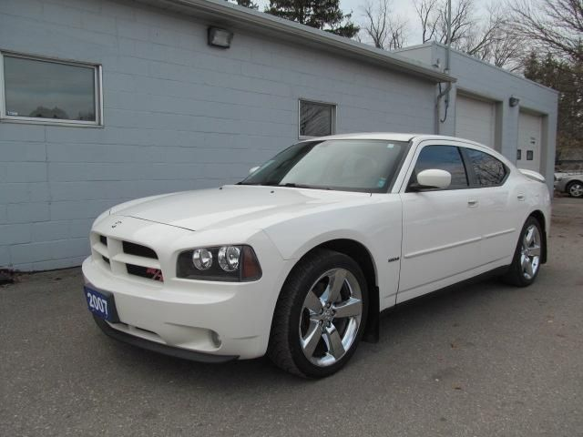 2007 dodge charger r t tillsonburg ontario used car for sale. Cars Review. Best American Auto & Cars Review