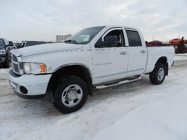 2005 Dodge Ram 2500
