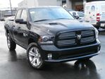 2013 Dodge RAM 1500 Quad Cab 4X4 SPORT in Langley, British Columbia