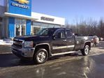 2011 Chevrolet Silverado 1500 LT Pickup 8 ft in Cornwall, Ontario