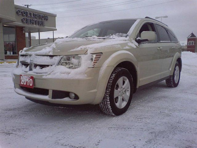 2010 Dodge Journey